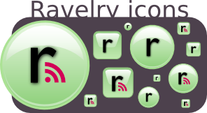 free ravelry icons